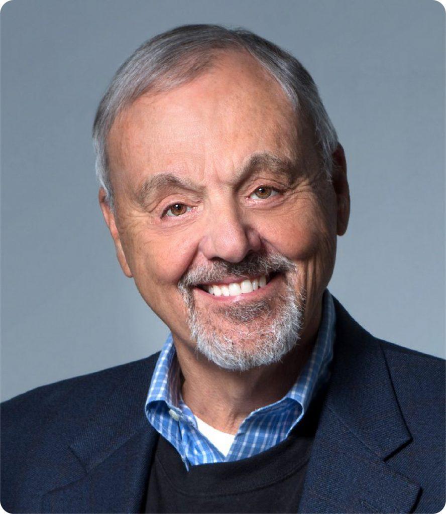 Headshot of David Mastran, President of QuaverEd.