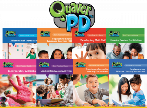 Best Practice Guides for Teaching Pre-K