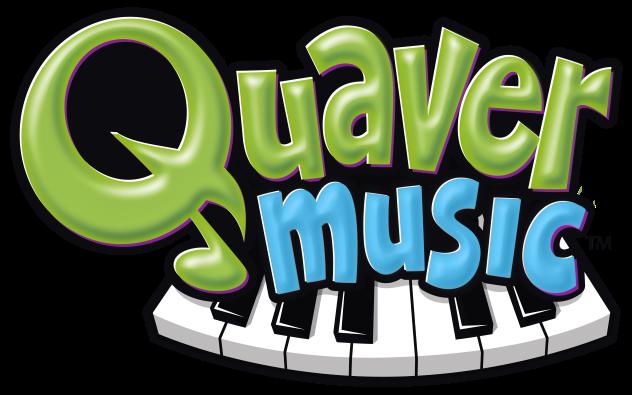 Logotipo de QuaverMusic
