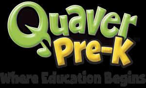 Quaver Full Day Pre-K Logo
