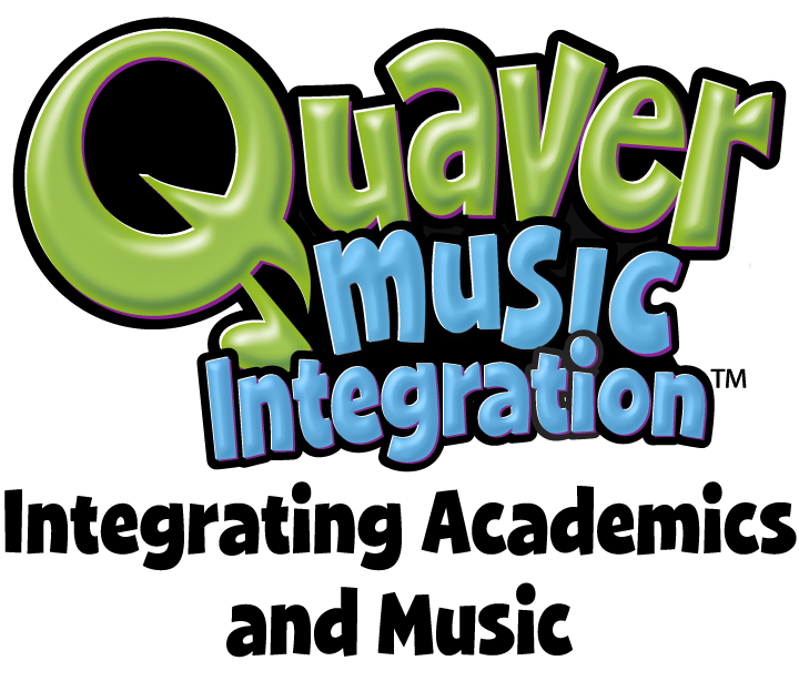 QuaverMIC logo Music Integration