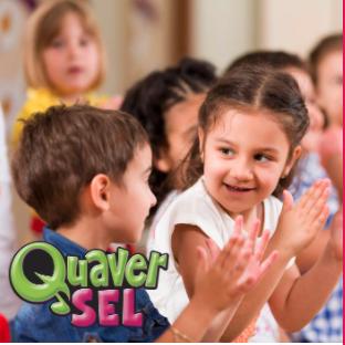 Quaver SEL Logo and Tile